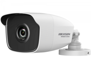 מצלמת Turbo מיני צינור 2MP/1080p. IP66. DWDR. Plastic Bullet
