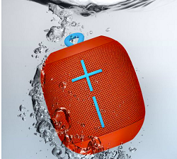 רמקול נייד בלוטות' Logitech ULTIMATE EARS Wonderboom